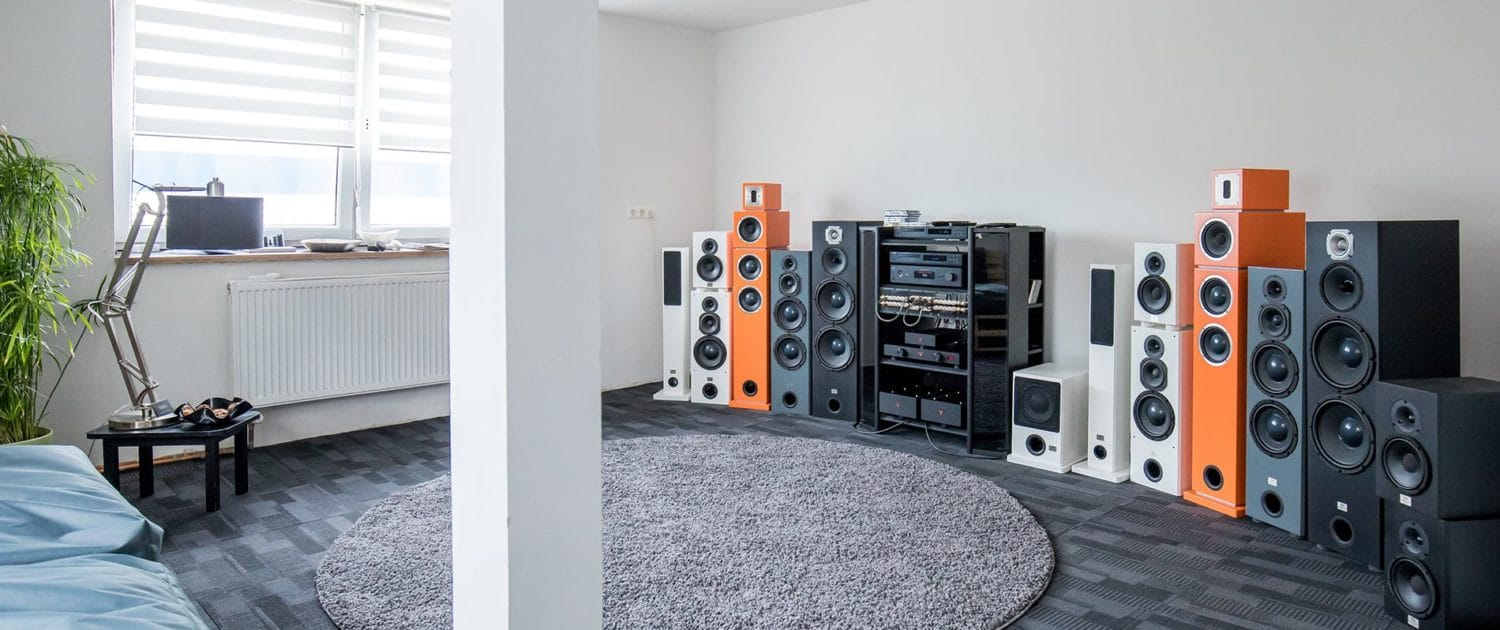 Orbid Sound Studio in Berlin
